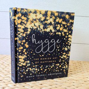 Hygge Danish Art of Happiness Coffee Table Book
